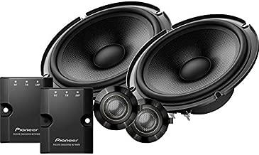 pioneer europe car audio