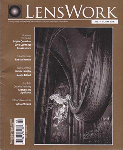 Lenswork Magazine June 2019