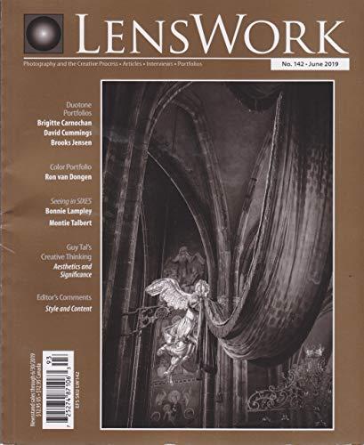 Lenswork Magazine June 2019