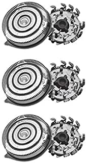 Best philips hq9 replacement blades Reviews