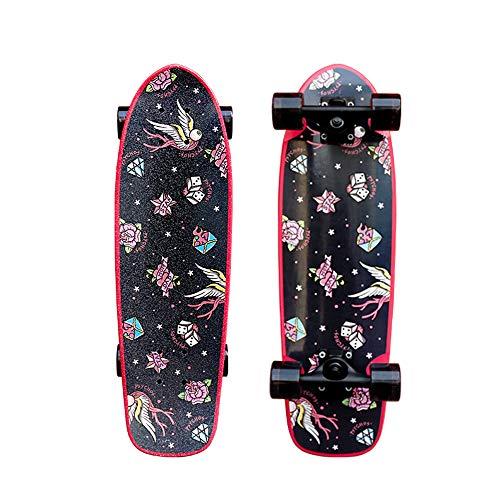 Hignful Skate Surf Skateboard Patinetas Profesionales Penny Board Principiante Longboard Cruiser Cepillo...