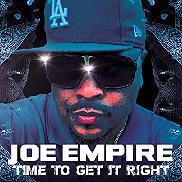 Get It Right (feat. Nicky Parrish)