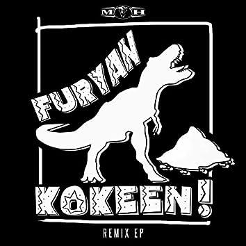 Kokeen (Remix EP)