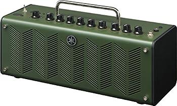 Yamaha THR10C Mini Guitar Amplifier review