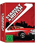 Starsky & Hutch - Die komplette Serie (20 Discs) [DVD]