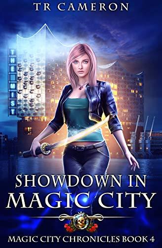 Showdown in Magic City (Magic City …