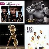 50 Great R&B Slow Jams