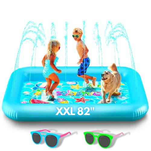 """Splashie XXL Splash Pool - 82""""..."""