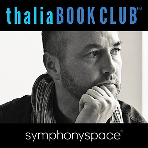 Thalia Book Club: Colum McCann Thirteen Ways of Looking audiobook cover art
