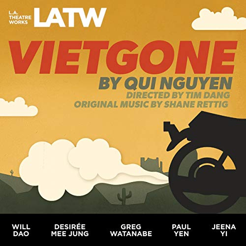 Vietgone cover art