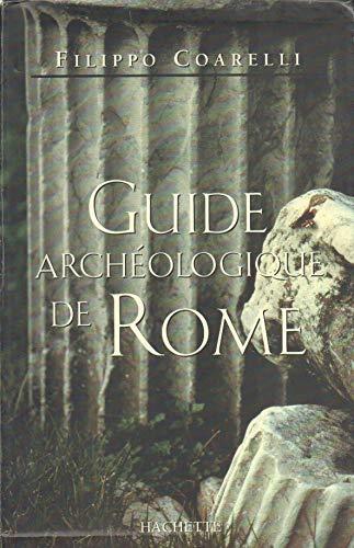Guide archeologique de rome