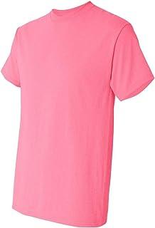Gildan Mens Ultra Cotton 100% Cotton T-Shirt