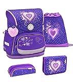 Belmil Set de mochila y accesorios escolares 405-41.