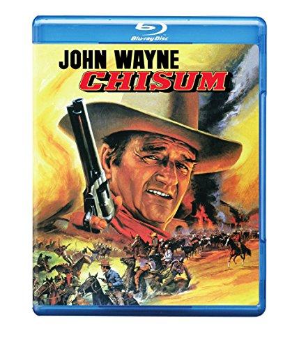 Chisum (BD) [Blu-ray]