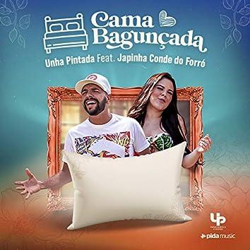 Cama Baguncada (feat. Japinha Conde & Conde do Forró) (Ao Vivo)
