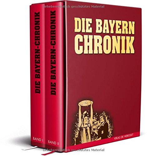 Die Bayern-Chronik