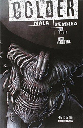 Colder 2 Mala Semilla