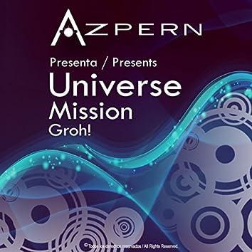 Universe Mission