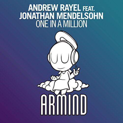 Andrew Rayel feat. Jonathan Mendelsohn