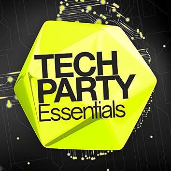 Tech Party Essentials