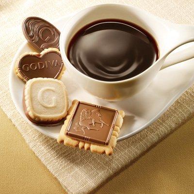 ゴディバ(GODIVA)ホットココアミルクチョコレート