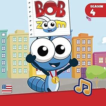 Bob Zoom, Vol. 4