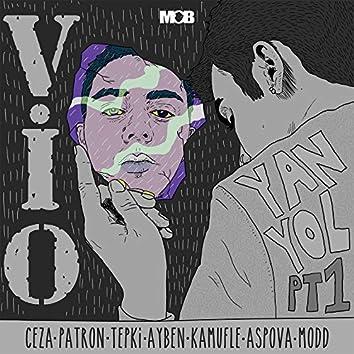 Yanyol, Vol. 1