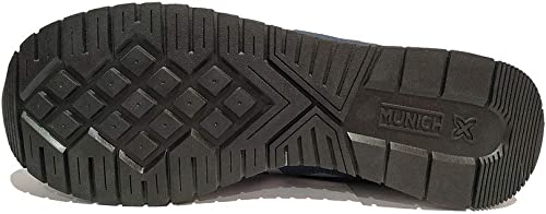 Munich Dash 42, Chaussures de Fitness Homme