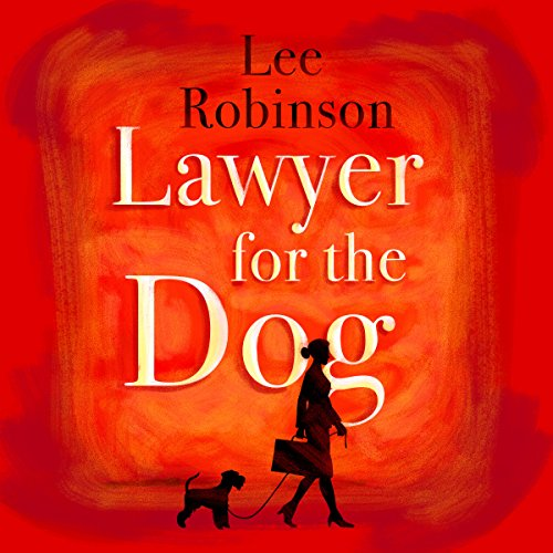 Lawyer for the Dog cover art
