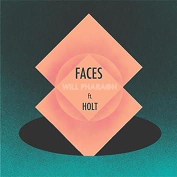 Faces (feat. Holt)