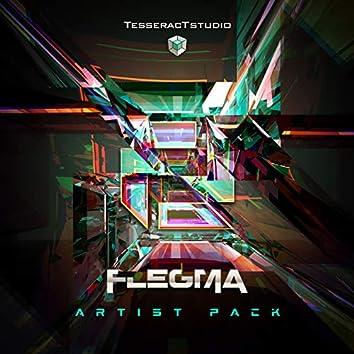 Artist Pack