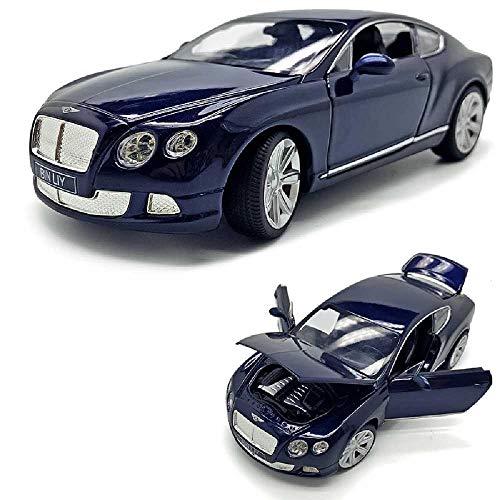 Bentley Continental GT-Alta Calidad de la Cubierta Completa Coche Transpirable Resistente Al Agua