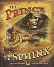 Prince and the Sphinx (Egyptian Myths)