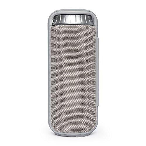 Fabrik: Altavoz Bluetooth Portátil de 24W 360º Resistente a Salpicaduras Compatible con Cualquier Smartphone