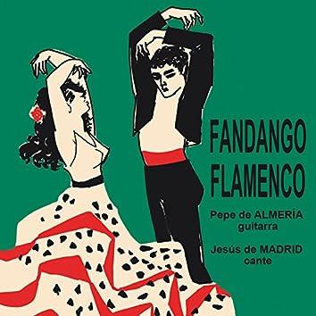 Fandango Flamenco