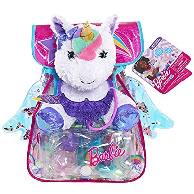 Barbie Dreamtopia Kiss and Care Unicorn Pet Doctor