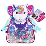 Barbie Dreamtopia Kiss and Care Unicorn Pet Doctor