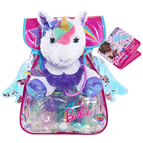 Barbie Dreamtopia Unicorn Pet Doctor, Multicolor