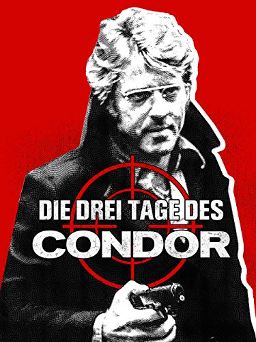 Die drei Tage des Condor (4K UHD)