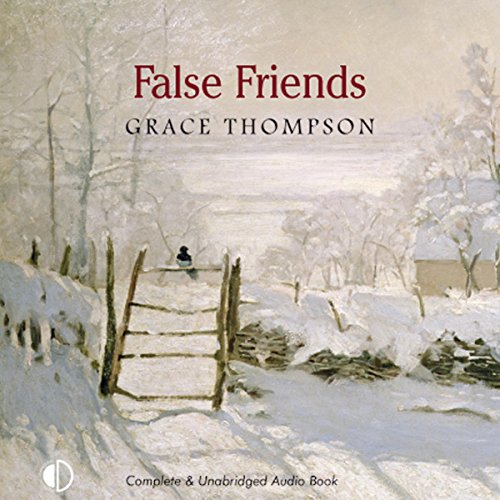 False Friends cover art