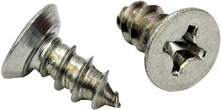 Best 5 x 50 wood screws Reviews