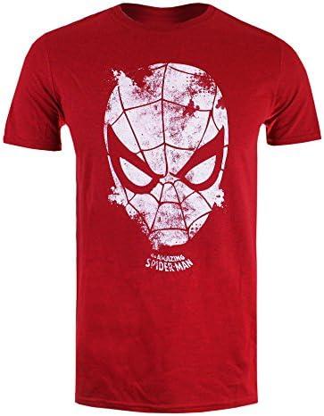 Marvel T-Shirt Webhead