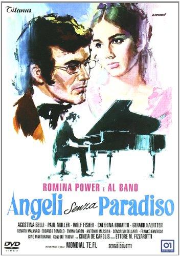Angeli Senza Paradiso