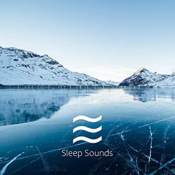 Gentle Noise Lullabies for Sleep Therapy Winter Pack