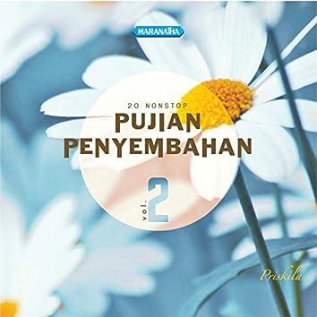 Pujian Penyembahan, Vol. 2