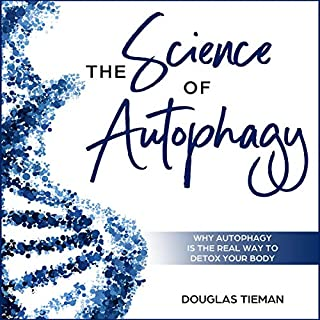 The Science of Autophagy cover art