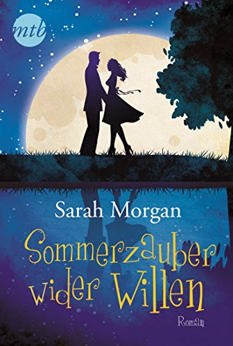Sommerzauber wider Willen (Snow Crystal 2) (German Edition)