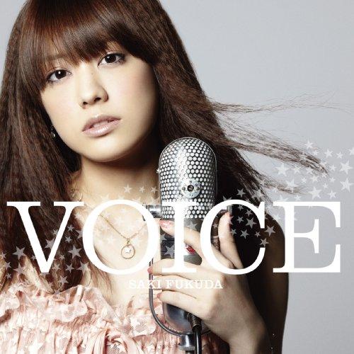 VOICE(初回生産限定盤)(DVD付)