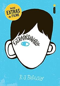 Extraordinário - Edição Especial (Portuguese Edition) by [R.J Palacio]