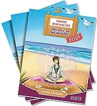 Cahiers Spiritual'été 2021 par Leona Reading